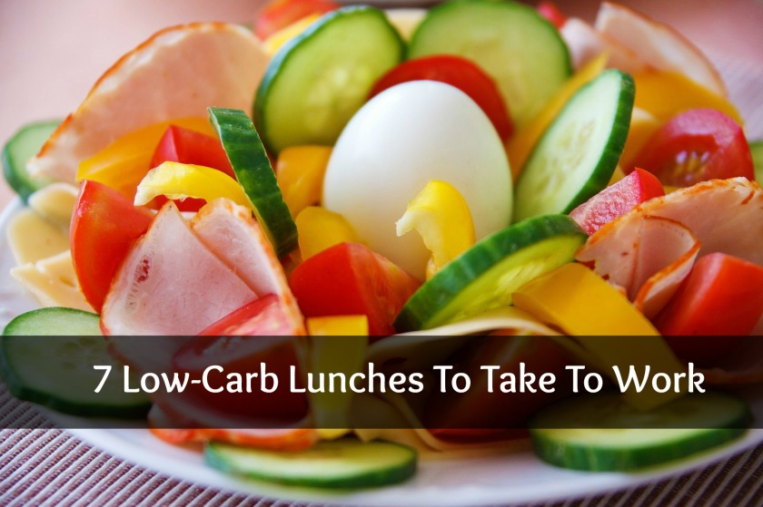 low carb lunches for keto die