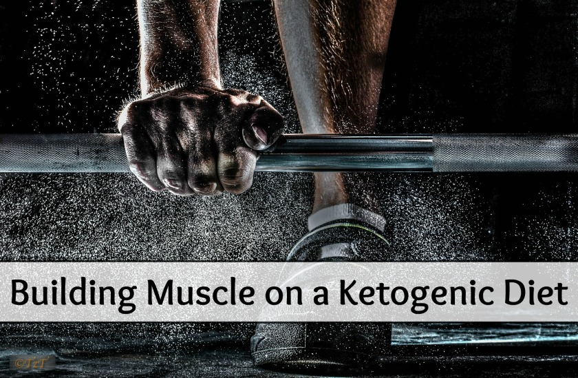 build muscle ketogenic diet