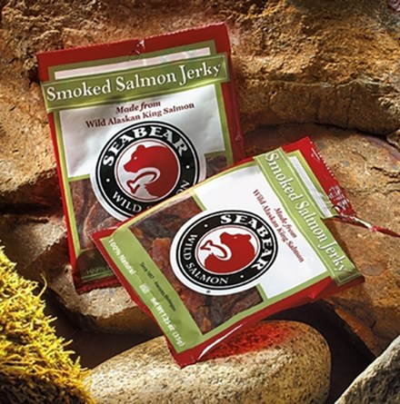 seabear jerky