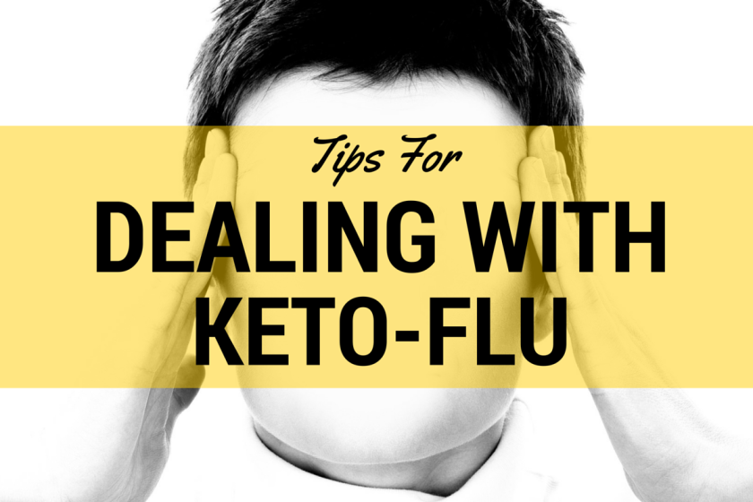 Beating Keto Flu