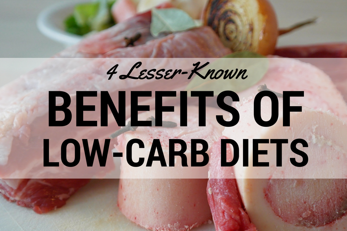 Lowcarb Benefits