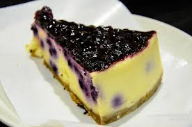 blueberry-keto-cheesecake