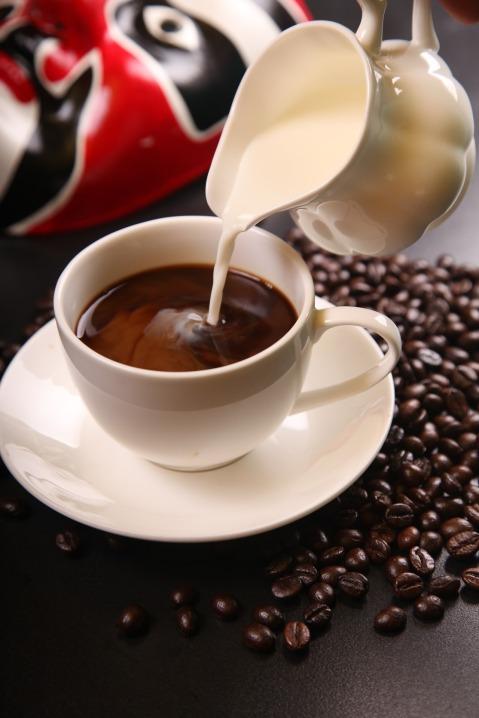 Bulletproof coffee for keto flu